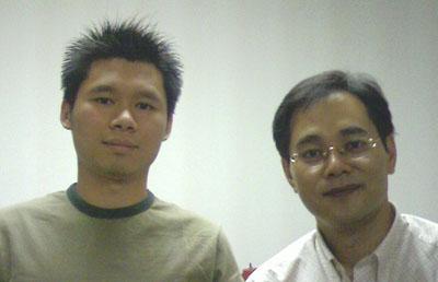 Weng Zhenping Shi Lei
