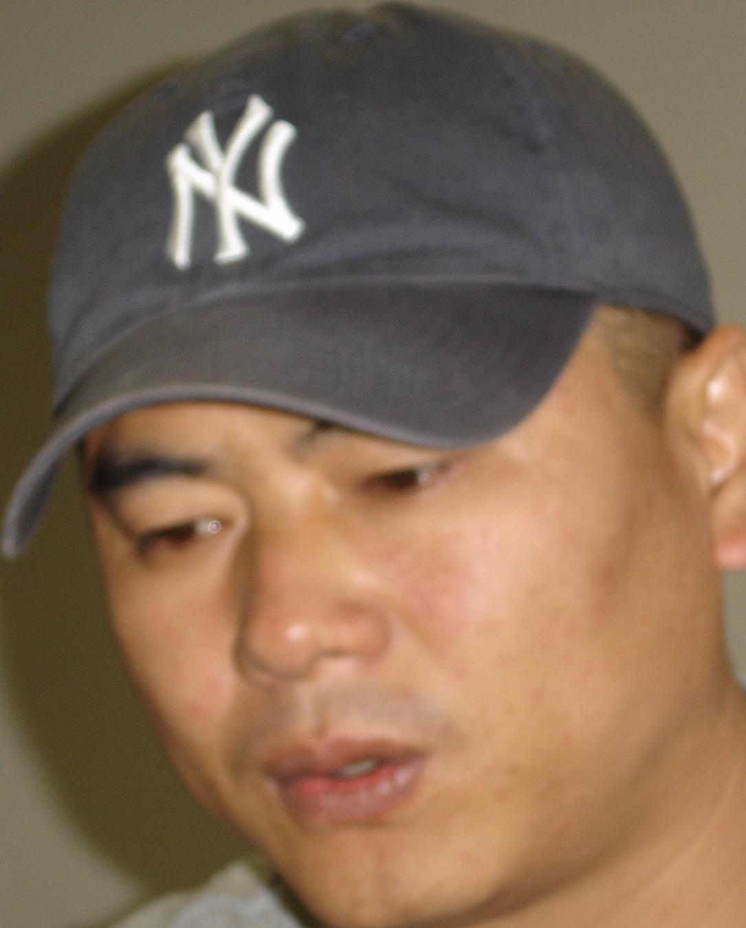 Jin Guangsheng