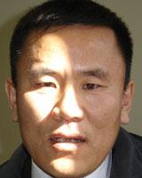 Li Changshan