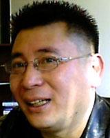 Wang Guoxin