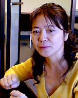Xiao Fengxia