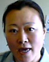 Yang Yingzi