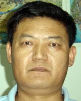 Cui Taizhu