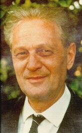 Pastor Richard Wumbrand