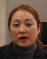 Jin Xianglan