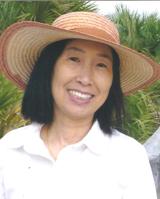 Zhou Xinghua
